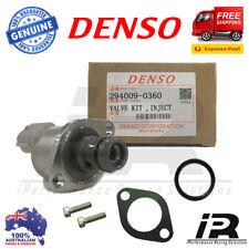 Denso For Nissan Navara Suction Control Valve For R51M YD25DDTI 01.05 on 2.5L