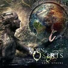 CD de musique soul pour métal sur album