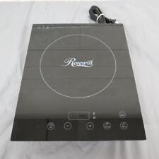 Rosewill RHIC-11001 1500-Watt Induction Cooker GREAT Satisfaction Guaranteed