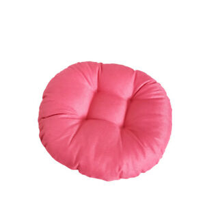 25 Colors Soft Linen Car Sofa Chair Cushion Office Waist Throw Pillow Home Decor
