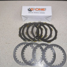 CLUTCH KIT FOR JINLUN XR125 JL125Y JL125-11 HEAVY DUTY FRICTION PLATES + STEELS