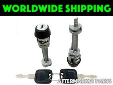 Audi 100 C3 Ignition Lock Cylinder with Keys New