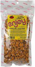 Enjoy Sakura Arare Rice Crackers, 8 Ounce
