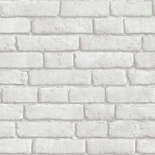 Decoración de paredes modernos de color principal blanco para el hogar
