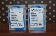 2x Pliant Lightning Enterprise LB406S 400Gb SLC 34nm SAS SSD Sandisk Server