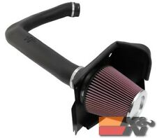 K&N Air Intake AIRCHARGER For DODGE CHARGER V6-3.6L F/I, 11-18 63-1564