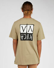 City Beach RVCA Unplugged T-shirt