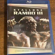 Rambo III (Blu-ray Disc, 2008)