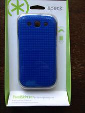 Speck PixelSkin HD Case Samsung Galaxy S III SPK-A1425 BLUE