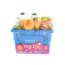 My Life As Accessories Walmart Imaginative Play Doll Shopping Basket Nip