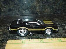 MM 1970 OLDSMOBILE 442 CLASSIC MUSCLE CAR RUBBER TIRE LIMITED EDITION