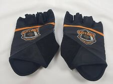 Verge Gateway Harley Cycling Gloves SIZE Large 1p