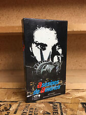 THE KILLING OF AMERICA VHS Asesinos de America ADB Video English w/ Spanish sub