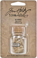 Tim Holtz Idea-ology Wishbones Ideaology Jar with Faux Forked Bones TH93071
