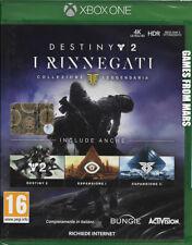 Activision XONE Destiny 2 Forsaken 88277it