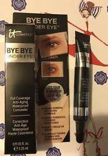 It Cosmetics Bye Bye Under Eye Full Coverage Anti-Aging Concealer 0.11 fl oz