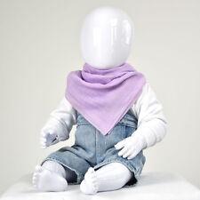 Nuschel Burp Cloth / Bib - Bubble Gum | by Burp Cloth Factory