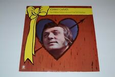 Johnny Carver~Tie A Yellow Ribbon Around The Old Oak Tree~1973 Country~FAST SHIP