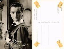 CPA ROMY SCHNEIDER Madchen in Uniform. Film Star Cinema (464489)