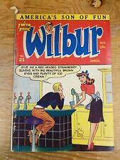 Wilbur Comics #21