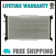 1839 New Radiator For Subaru Legacy 1995 - 1999 2.2 2.5 H4 Lifetime Warranty
