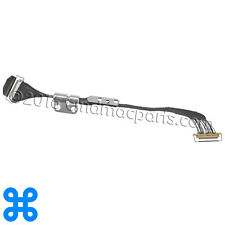 "LCD DISPLAY LVDS CABLE + LEFT HINGE - MacBook Air 11"" A1465 2012 2013 2014 2015"