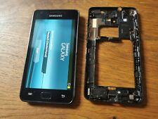 Samsung Galaxy s2 gt-i9100g display display unidad batería LCD