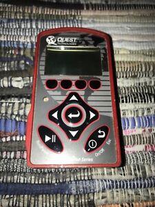 Quest technologies noisepro DL Dosimeter