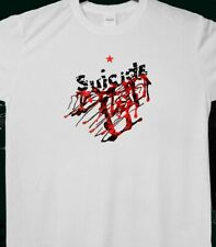 Suicide T-Shirt Size Medium / Alan Vega Martin Rev CBGBs