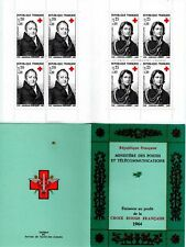 FRANCE 1964  Croix-rouge CARNET  YT n° 2013  Neuf ★★ luxe / MNH (N)