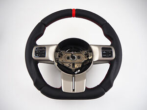 * JEEP WRANGLER III Patriot Compass Flat bottom INCLUDE steering wheel Volante