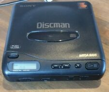 Sony Discman D-11