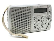 Radio Shack 20-125 AM/FM/Shortwave Travel Radio