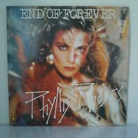 """Phyllis Rhodes – End Of Forever (Vinyl 12"""", Maxi 45 Tours)"""