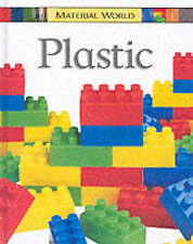 Llewellyn, Claire, Plastic (Material World), Very Good Book