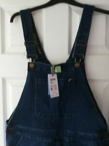 Ladies Joules Dungarees Size 10