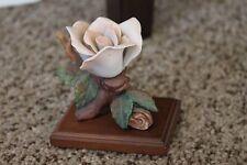 Lefton Exclusive 05527 Porcelain China Rose Pink Buds Flower