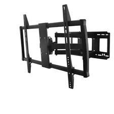 "Muurbeugel Maclean 60-100"" 80kg LCD LED TV MC-679 beugel houder wand"