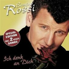 SEMINO ROSSI 'ICH DENK AN DICH (SPECIAL EDT)' CD NEW+