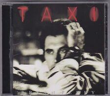 Bryan Ferry - Taxi - CD (CDV2700 Virgin EMI Australia)