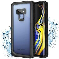 Samsung Galaxy Note 9 Waterproof Case Full Body Cover Tough Screen Protector