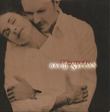DAVID SYLVIAN I SURRENDER 2 Only Card Sleeve To Sell Not The CD