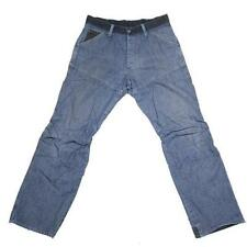#21019F G-STAR Jeans Hose 5620 ELWOOD Original blue cordmix 30/36