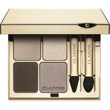 Clarins Ombre Minerale 4Couleurs Wet&Dry Eye Quartet Mineral Palette LongLasting