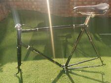 Vintage Carlton Flyer Rare Bike Frame/forks and more