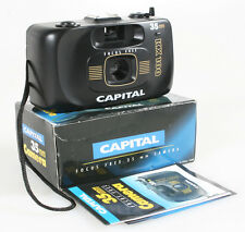 LOMO LOMOGRAPHY 35MM POINT AND SHOOT CAMERA NEW IN BOX