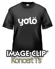25x A4 Image Clip® Koncert T's Self-Weeding Heat Transfer Paper
