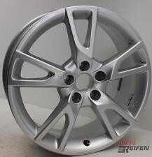 4 Originale Audi A6 S6 4G C7 Allroad Cerchi Alluminio 4G96071498 7x18 ET38 30167