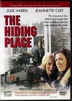 The Hiding Place Based on True Story of Corrie ten Boom New Christian 2 DVD Set