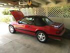 1991 Ford Mustang LX 1facp44e0mf130181